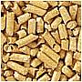 猫砂木質チップ